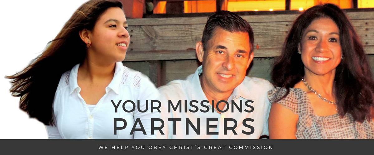 your missionary partners